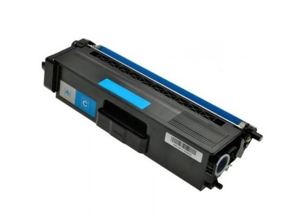 Cartucho de Toner Lótus para Brother TN319 Cyan (6k)