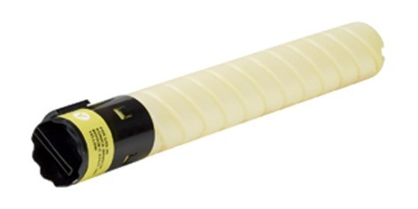 Toner Compatível Integral TN321 Yellow p/ Minolta - 25k