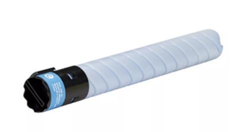 Toner Compatível Integral TN321 Cyan p/ Minolta - 25k