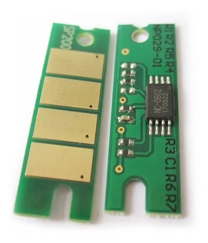Chip Compatível p/ Ricoh SP 4510 SF - 12k