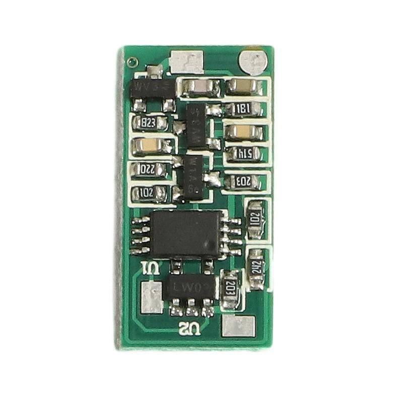 Chip Compatível Magenta p/ Ricoh MPC 2551