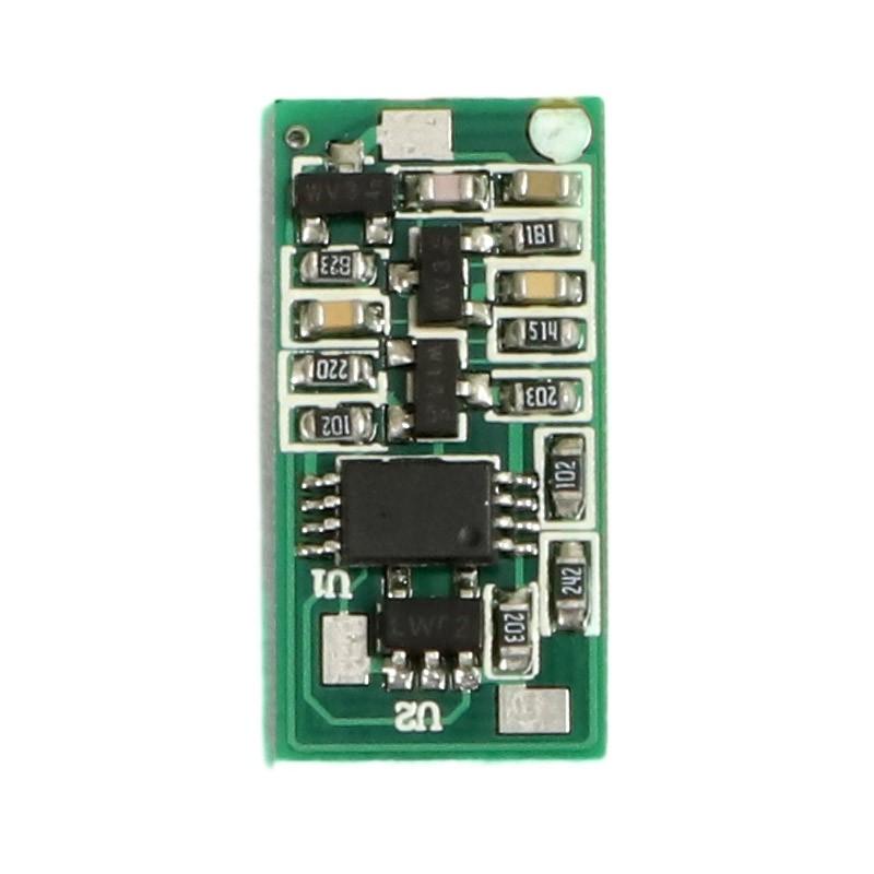Chip Compatível Preto p/ Ricoh MPC 2551 - 10k