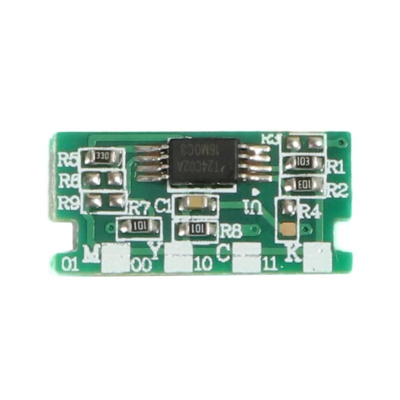 Chip Compatível p/ Ricoh SP 3510N - 6.4k