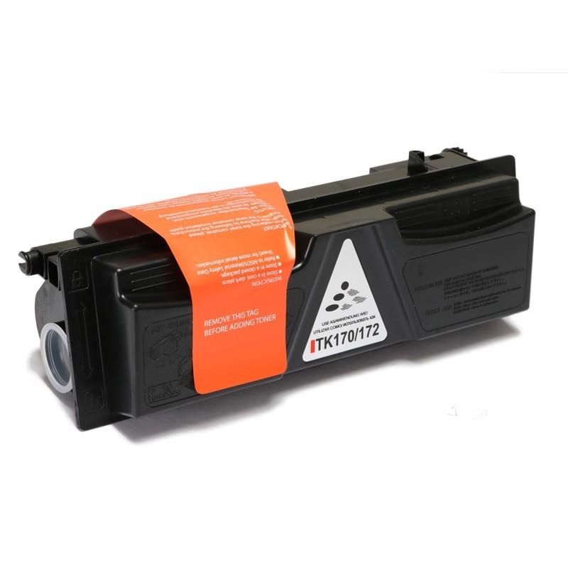 Toner Compatível Integral TK172 p/ Kyocera s/ chip