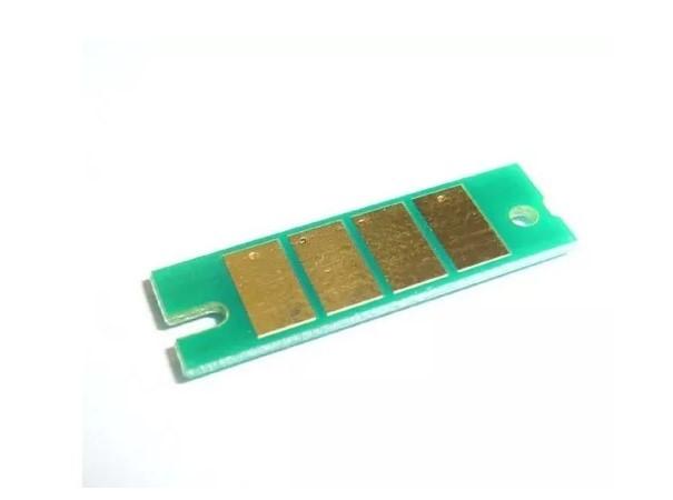 KIT com 10 Chip para Ricoh SP3710 7K