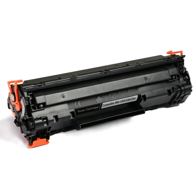 Kit com 8 | Toner Lotus  Premium para Hp Ce285 | 435a | 436a