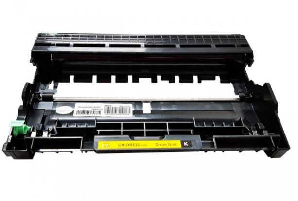 Kit Fotocondutor Compatível Chinamate DR630 660 p/ Brother