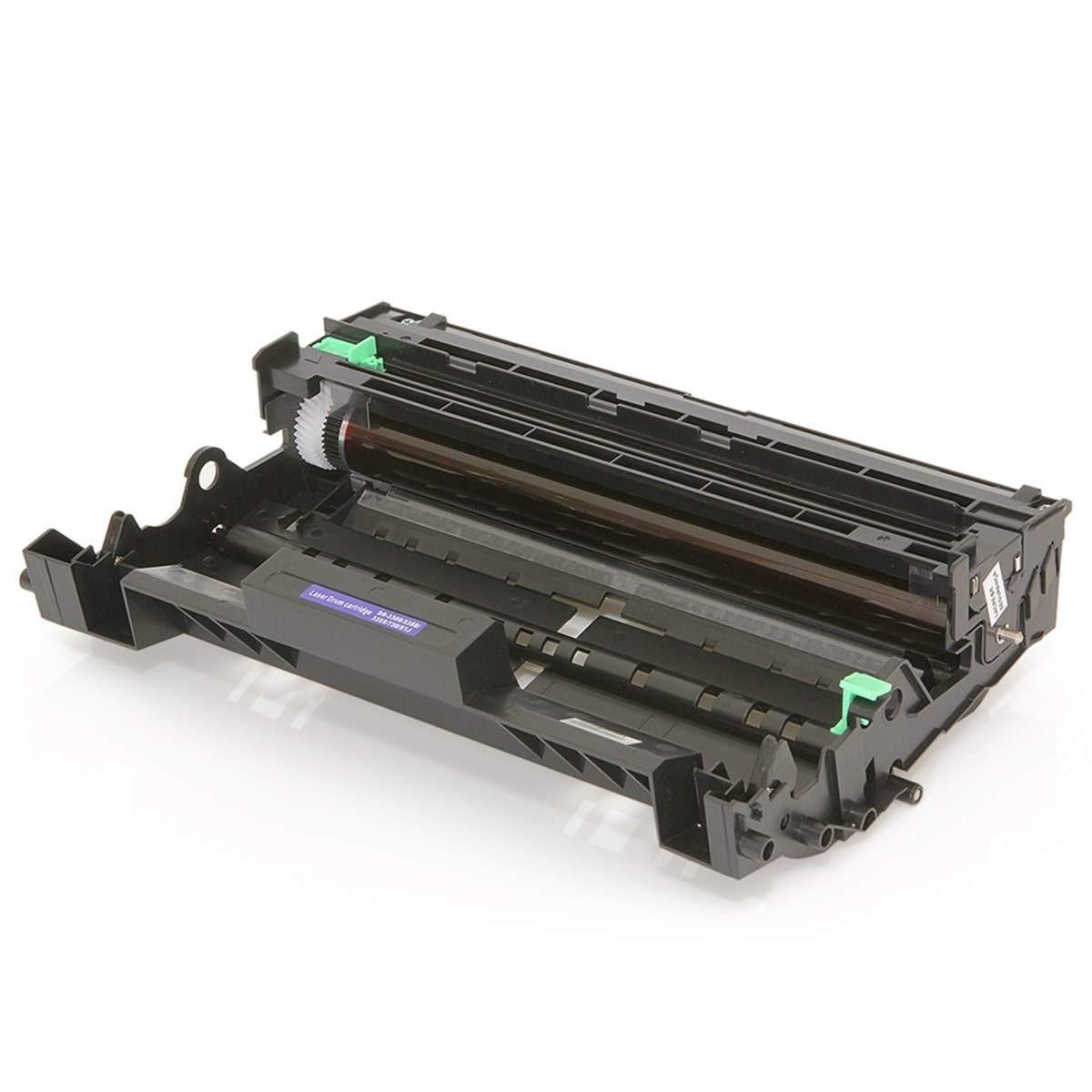 Kit Fotocondutor Compatível Evolut DR630 DR660 p/ Brother