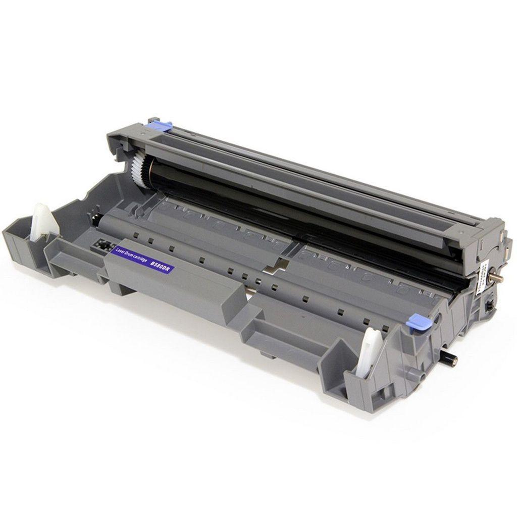 Kit Fotocondutor Compatível Evolut  TN580 p/ Brother MFC 8860 DR520/620