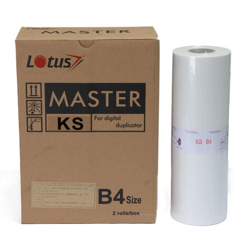 Master Compatível Lotus KS B4 - 100mts (Kit com 2)