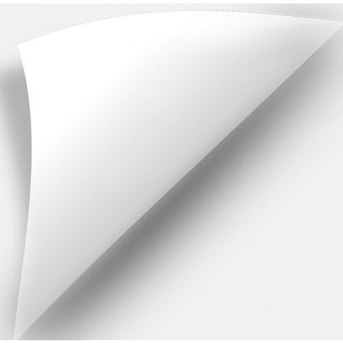 Papel Mimo 30x30 Branco Porcelana Cintilante 4 Folhas 180g
