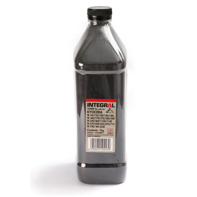 Refil Toner Integral para Kyocera Tk1147 | Tk130 |140 1kg