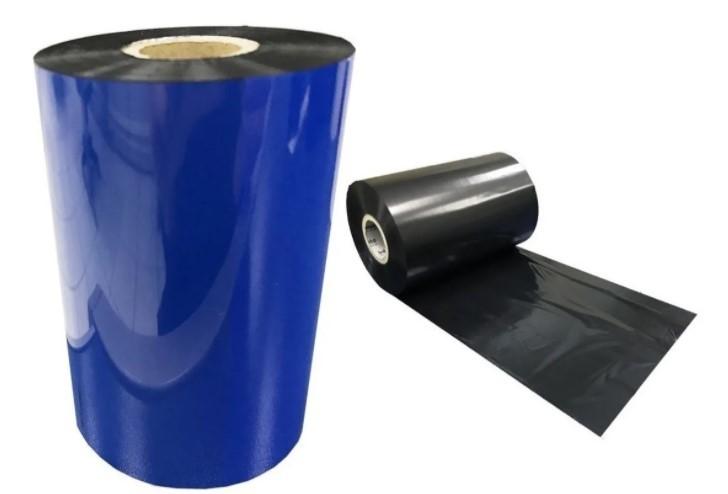 Ribbon de Cera 110 x 450 S11 p/ Impressora Termica