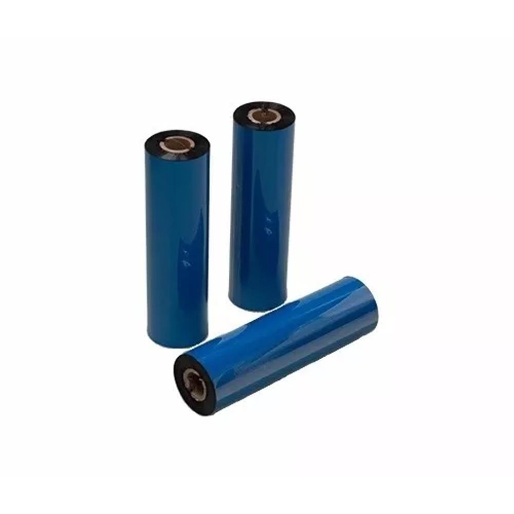 Ribbon de Resina 110x74 S33 para Impressora Térmica