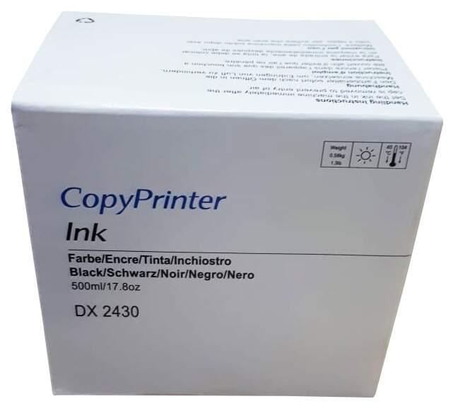Tinta Compatível para Duplicador Ricoh DX2330 DX2430