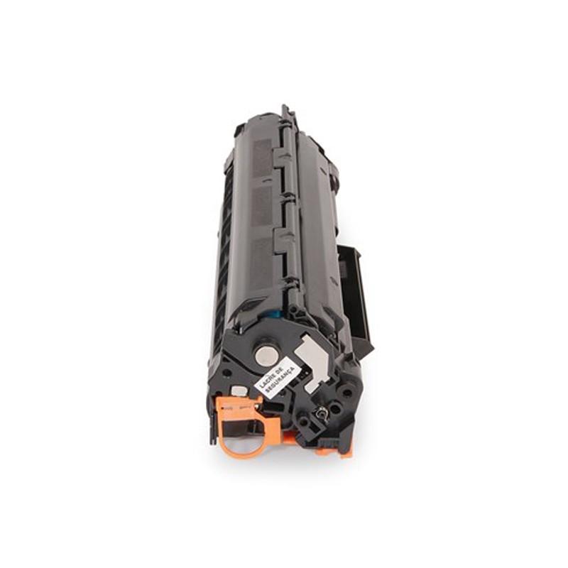 Toner Compatível Chinamate Cf 283a 83a p/ HP M125 M127