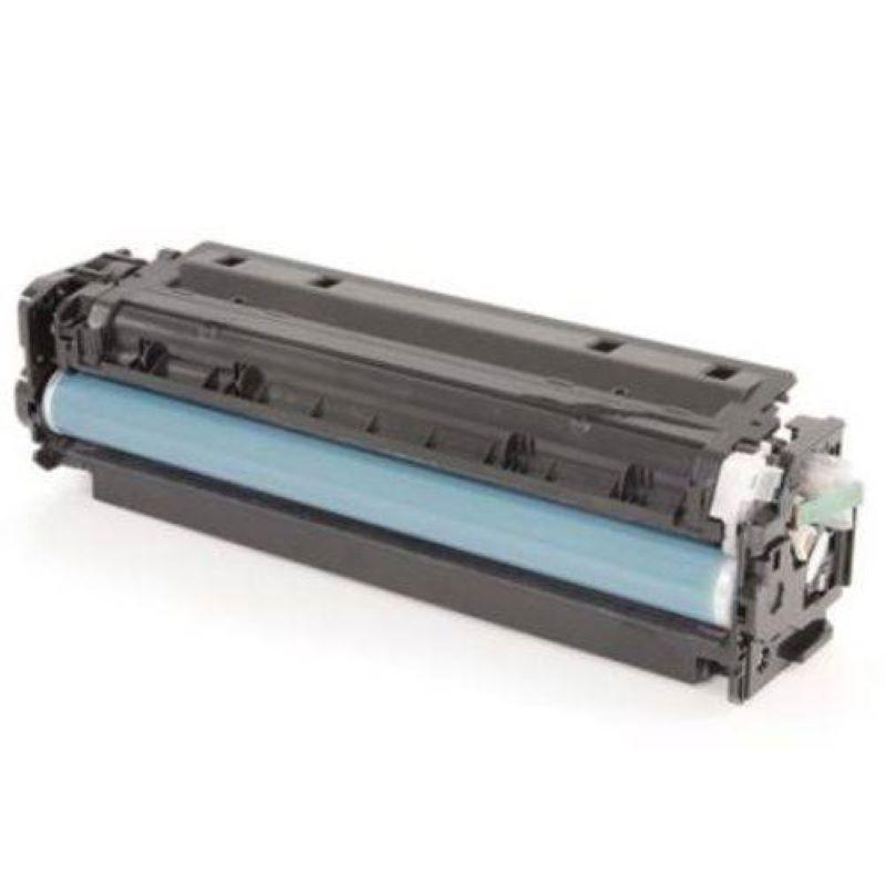 Toner Compatível Chinamate CF380X CE410X Preto p/ HP M-476