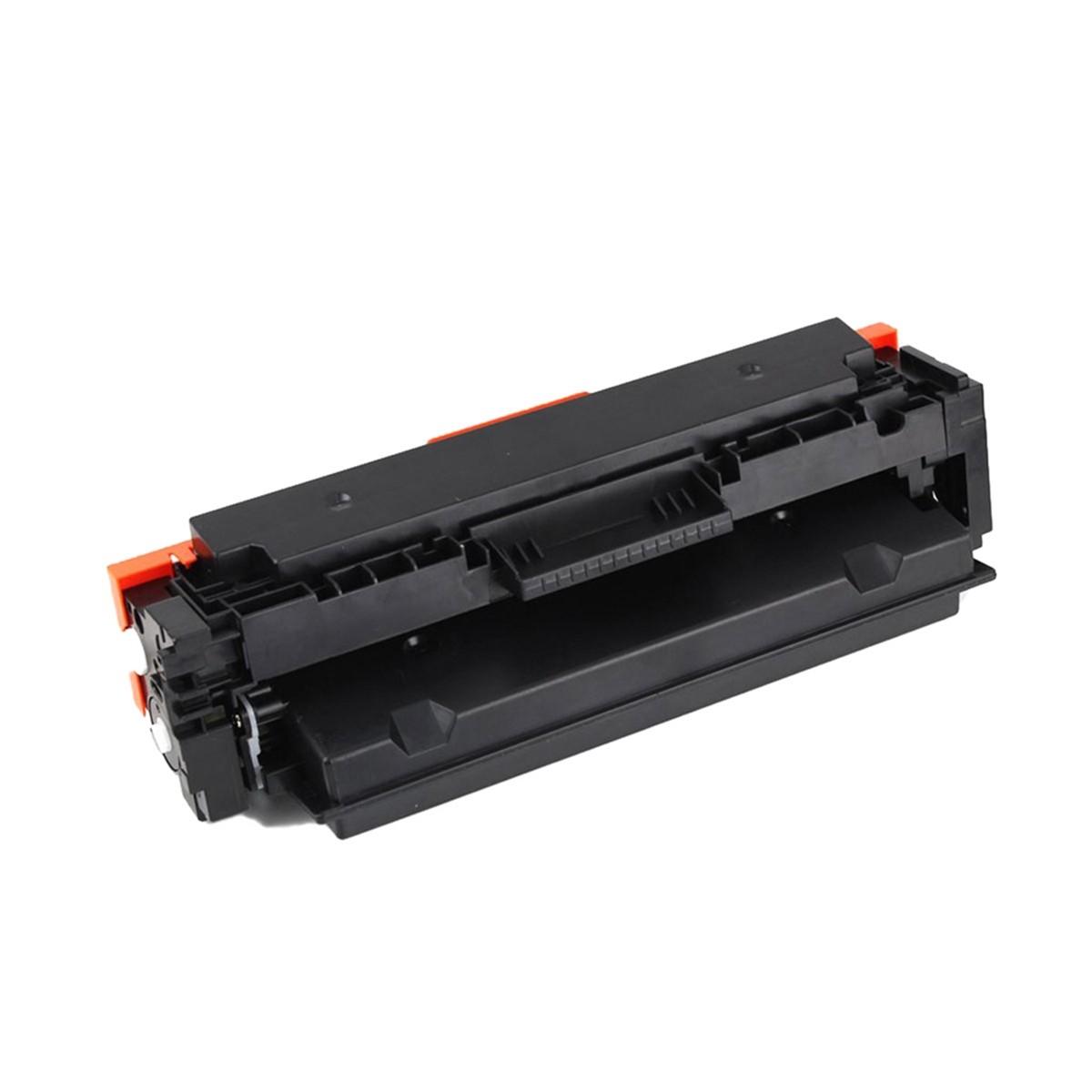 Toner  Compatível Chinamate CF411X Ciano p/ HP M452DN M452DW