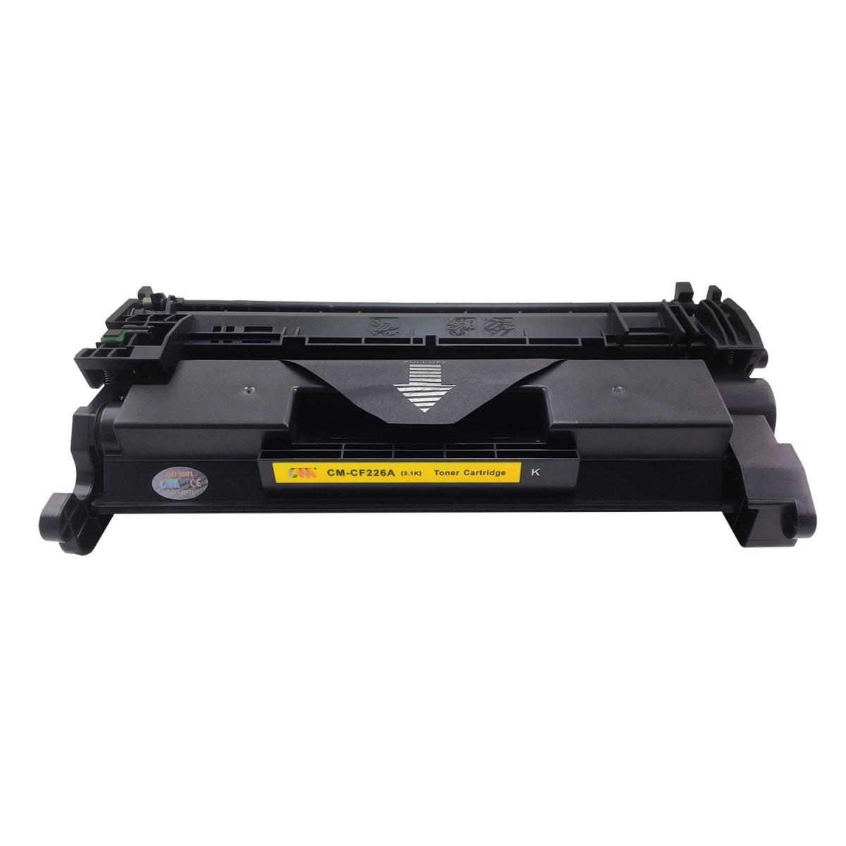Toner Chinamate para HP CF226A | M402N | M426DW
