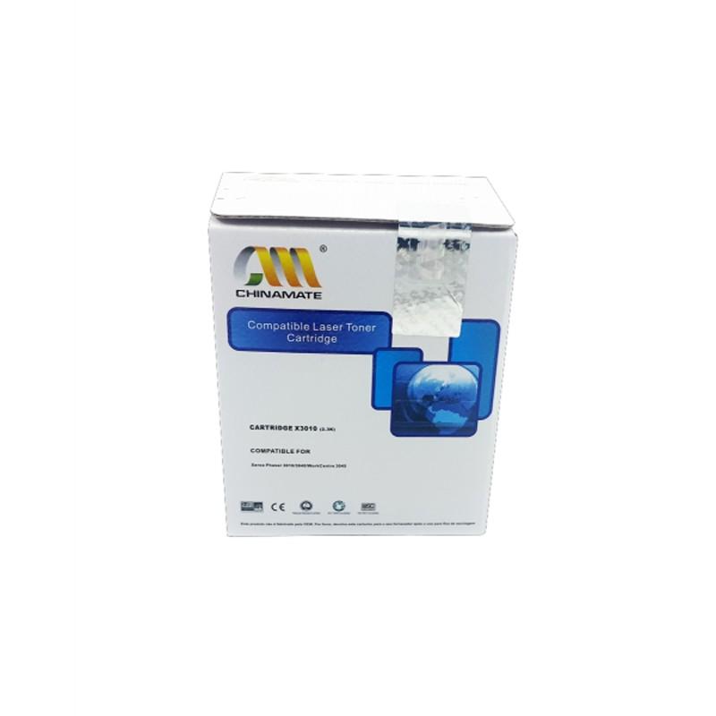 Toner Chinamate  para Xerox Phaser X3010|3040|3045BNO 2.2k
