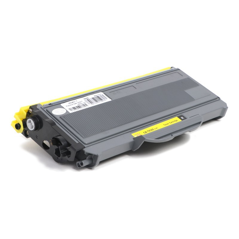 Toner Compatível Chinamate TN360 p/ Brother DCP7030 HL2140
