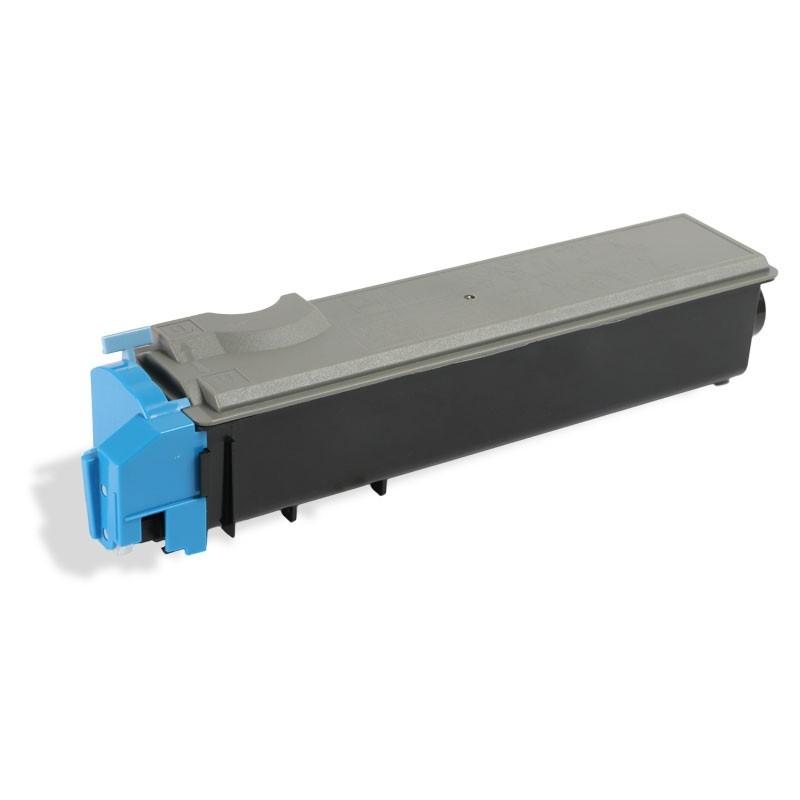 Toner Compatível Zeus TK522 Ciano para Kyocera FS-C5015N