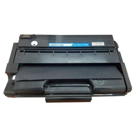 Toner Compatível Chinamate SP3710 p/ Ricoh