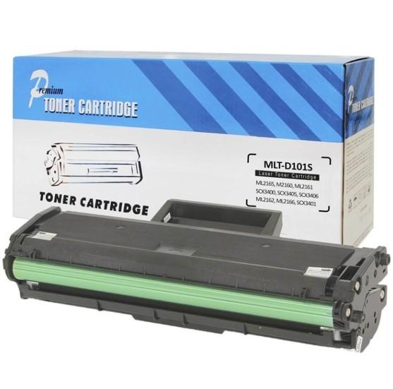 Toner Compatível Evolut D101 p/ Samsung ML2165 - 1.5K