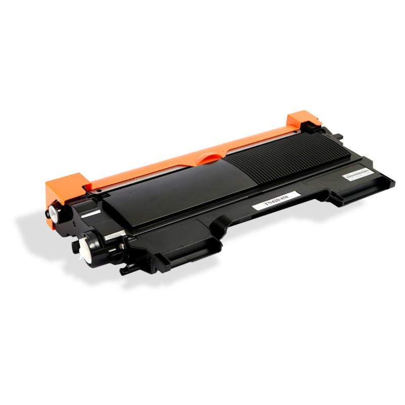 Toner Compatível Evolut TN410 TN420 TN450 p/ Brother HL2130 HL2240