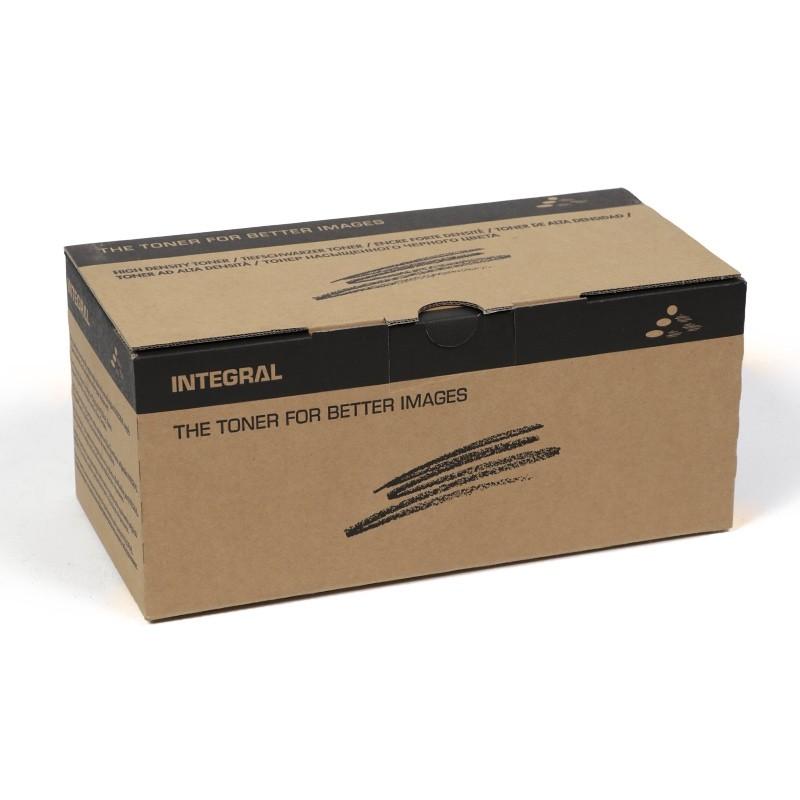 Toner Compatível Integral Tk3182 P/ Kyocera P3055dn C/ Chip