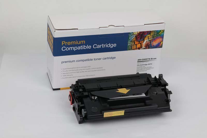 Toner Compatível Lotus 057H p/ Canon MF445 c/ chip - 10K