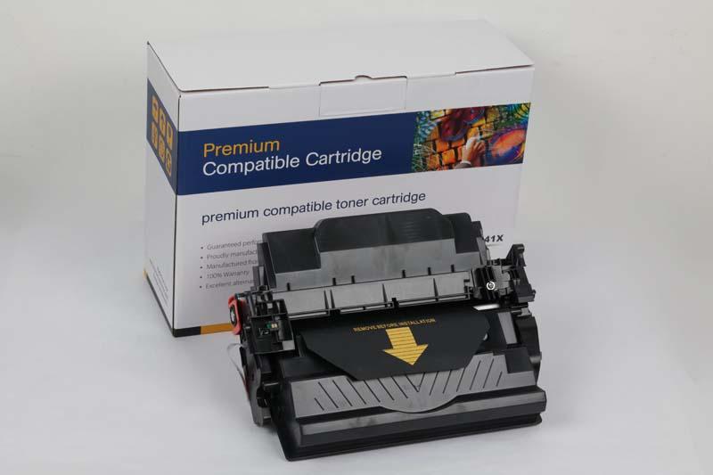 Toner Compatível Lotus CRG-041H p/ Canon MF525 LBP312 - 20k