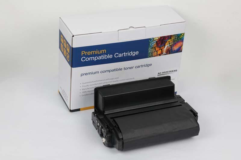 Toner Compatível Lotus D203U p/ Samsung M4070 4072FD - 15k
