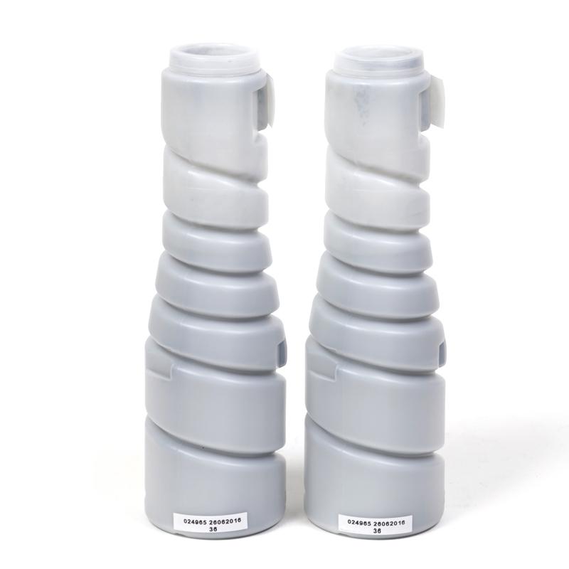 Toner Compatível Zeus TN114 p/ Minolta 162 210 7516 -Kit c/2