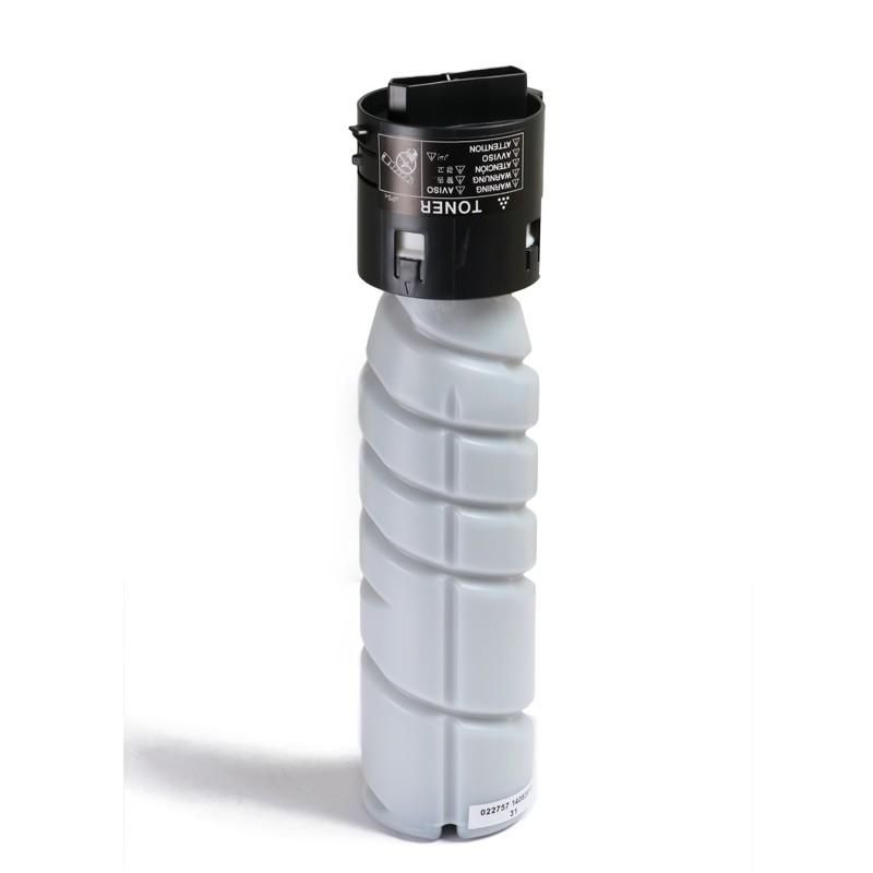 Toner compatível Zeus TN116 TN117 p/  Minolta Bizhub 164 184
