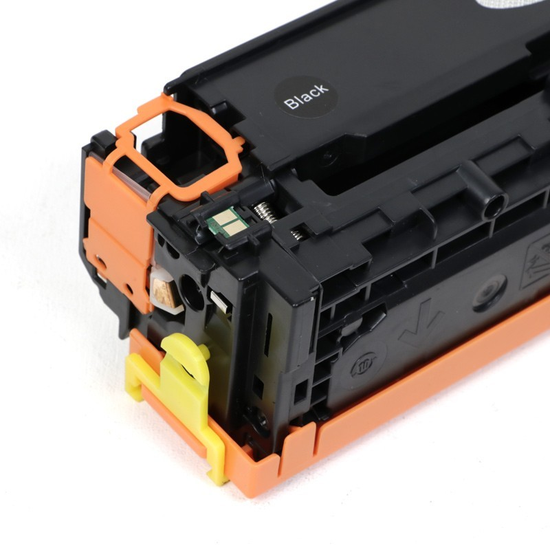 Toner Compatível Evolut CB540A CE320A Preto p/ HP M251nw