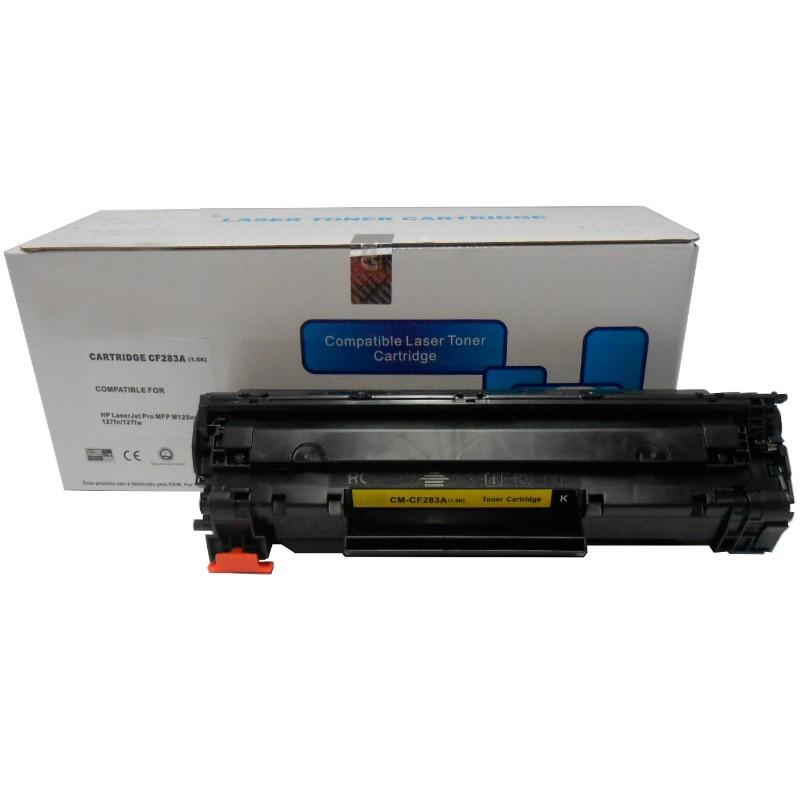 Toner Evolut  Ce505a Cf280a 105a 180a P/ Hp P2035 P2055