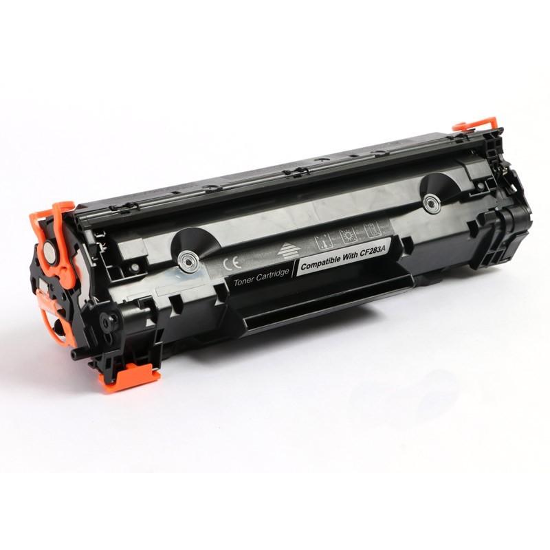 Toner Compatível Evolut CF283A 83A p/ HP M125 M127 M201 M225