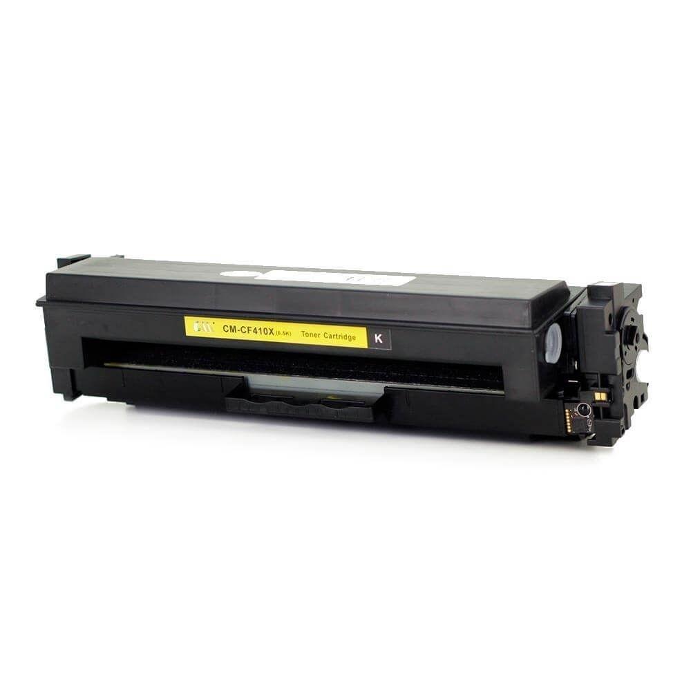 Toner Evolut CF410X p/ HP 6.5K