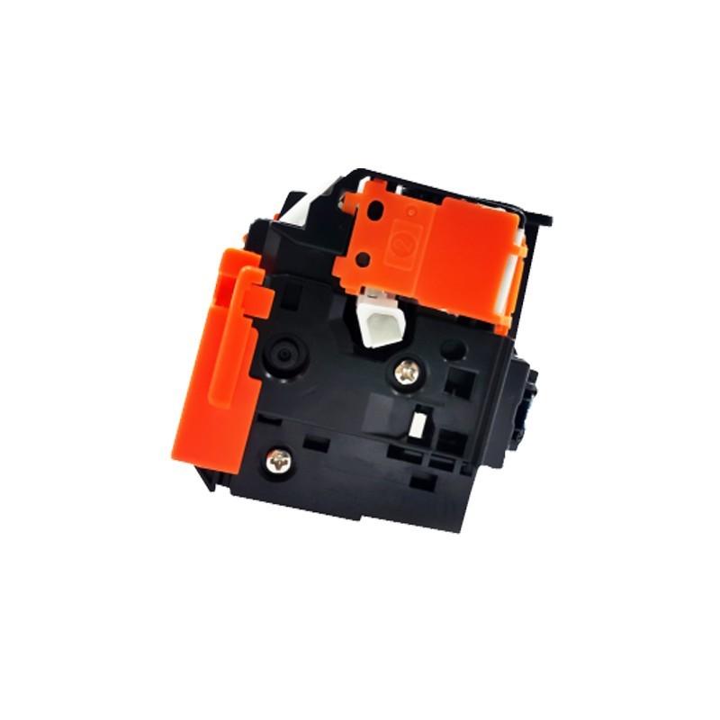 Toner Compatível Evolut Ciano  CF381A CE411A  p/ HP M476