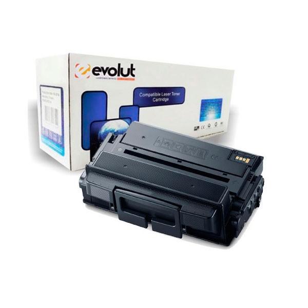 Toner Evolut D203 para Samsung M3320 15K