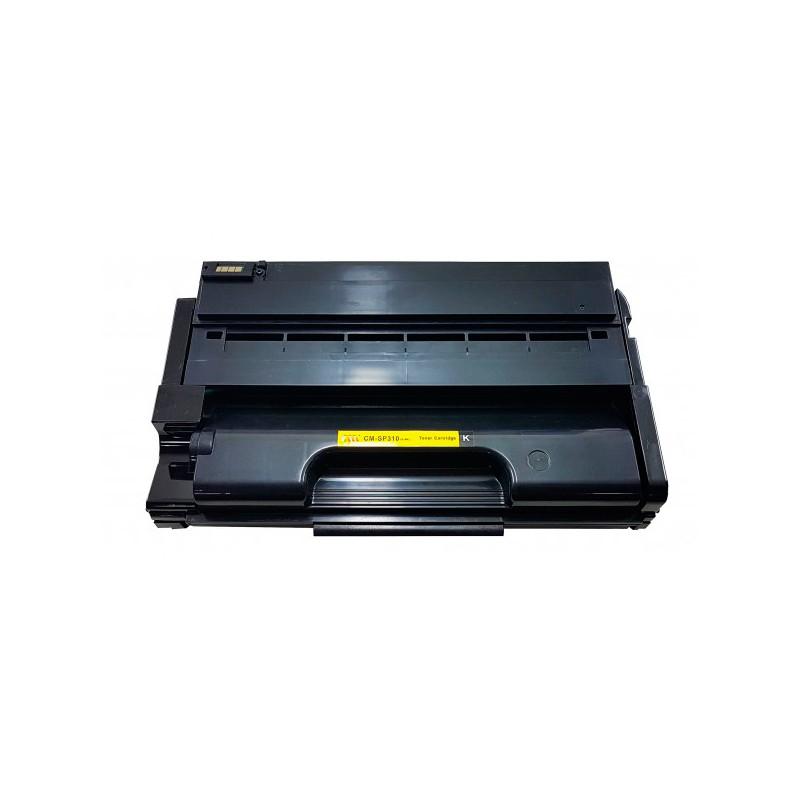 Toner Compatível Evolut p/ Ricoh SP 310 SP311