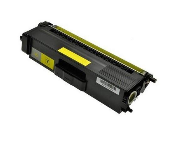 Toner Compatível Evolut TN319 Amarelo p/ Brother 6K