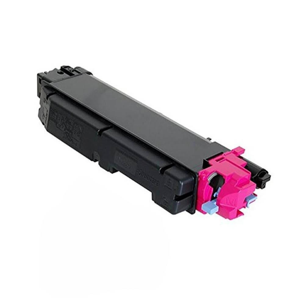 Toner  Integral para kyocera Tk5152 Magenta com chip.