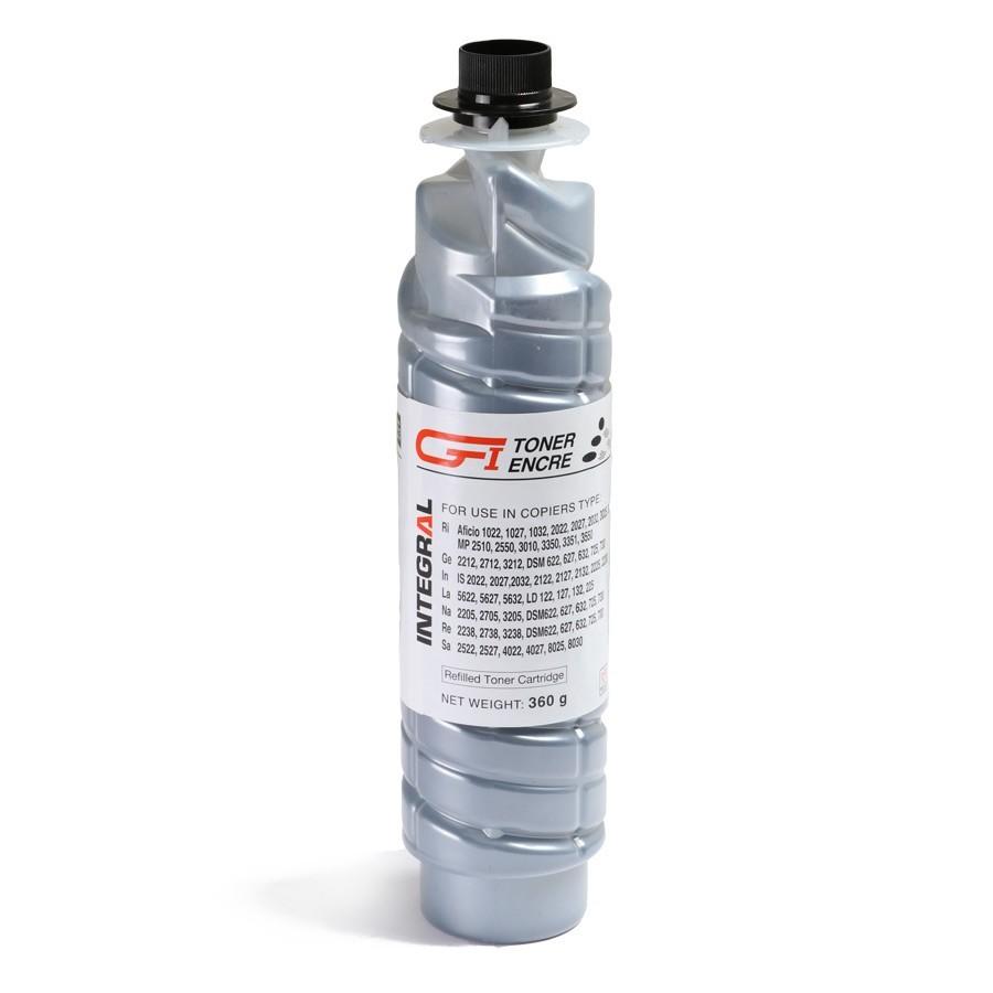 Toner Compatível Integral p/ Ricoh AF1022 AF2022 - 11K