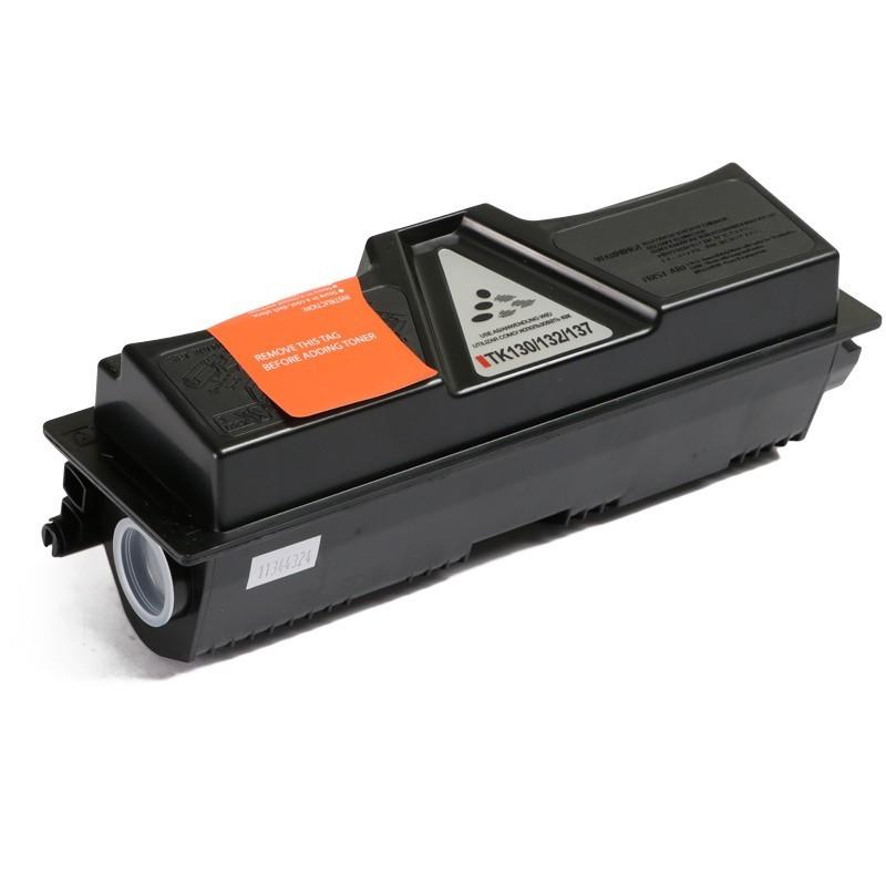 Toner Integral TK137 para Kyocera KM2820 2810DP