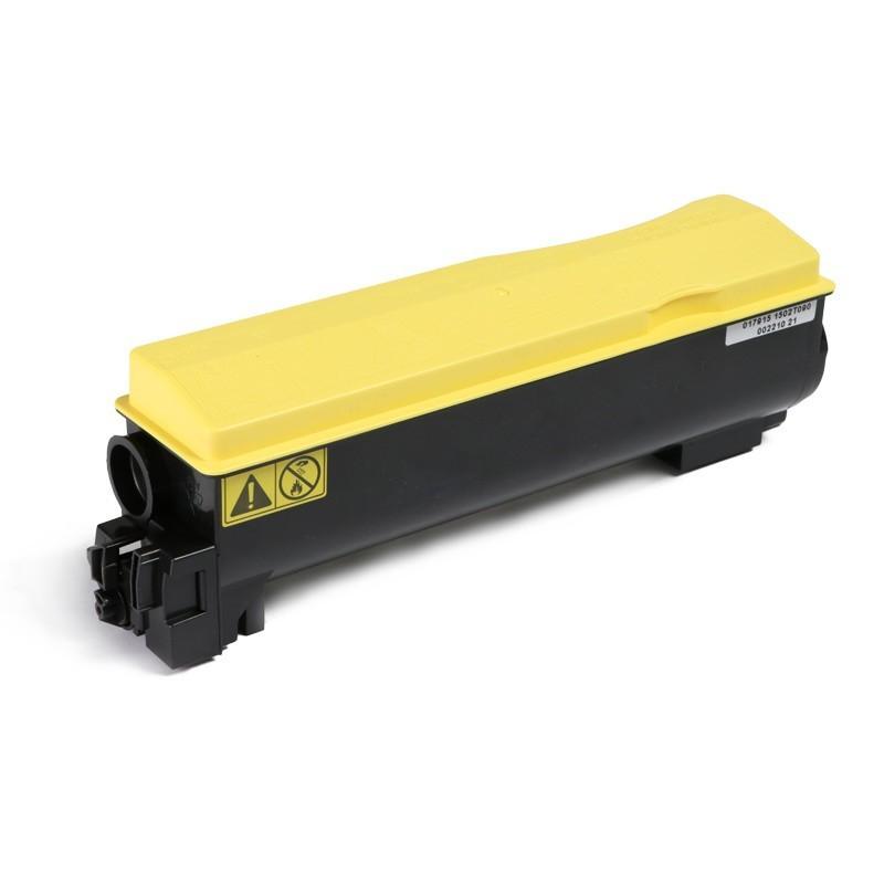 Toner Compatível Integral TK160 162 p/ Kyocera s/chip - 2.7K