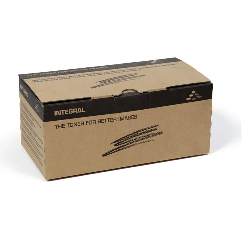 Toner Integral Tk3132 P/ Kyocera M3560idn Fs-4300dn C/ Chip