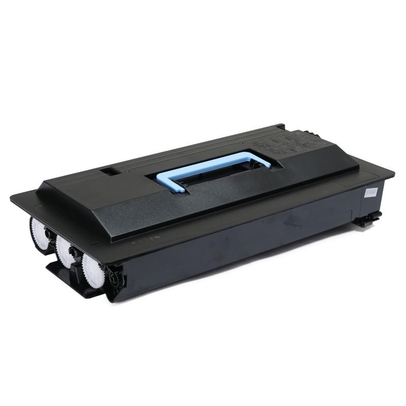 Toner Compatível Integral TK717 p/ Kyocera c/chip - 34k