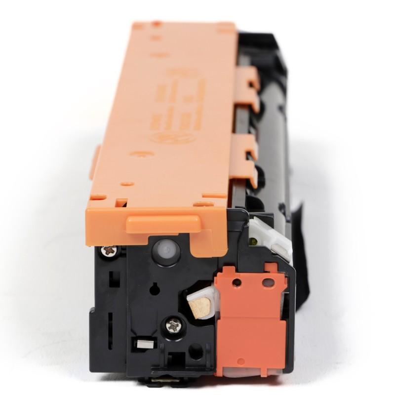 Toner Compatível Lotus CB542A CE322A CF212 Yellow p/ HP - 1.8k